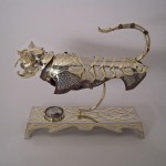 Noble Cat Armour