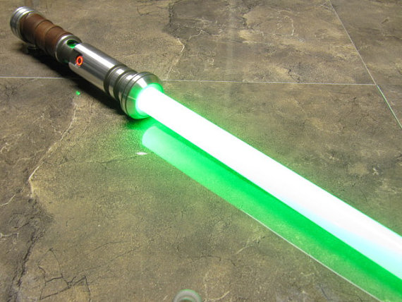 High Quality Light Sabers Yes Please The Indigo Goat