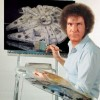 Harrison Ford-Ross