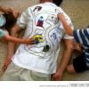 Back Massage T Shirt